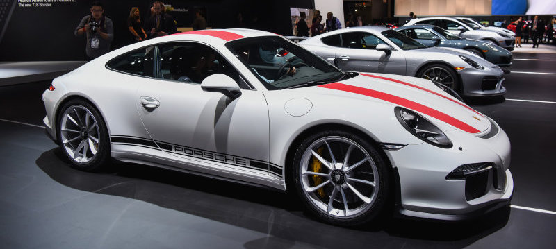 'We're not a hedge fund': Porsche plans to curtail speculators and flippers
