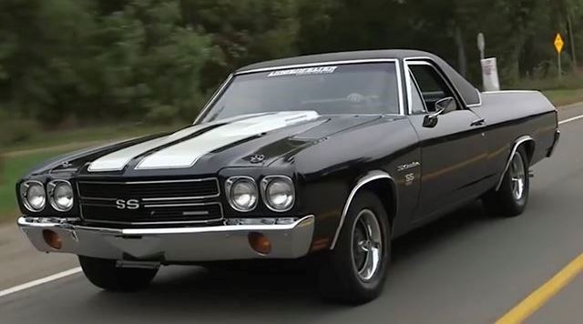 Here's Everything You Should Know About The Chevrolet El Camino