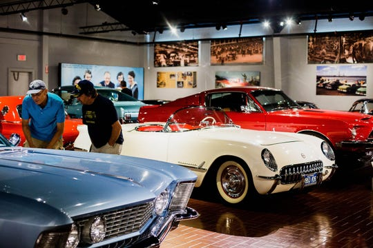 Gilmore Car Museum plans to add Muscle Car Museum by 2021
