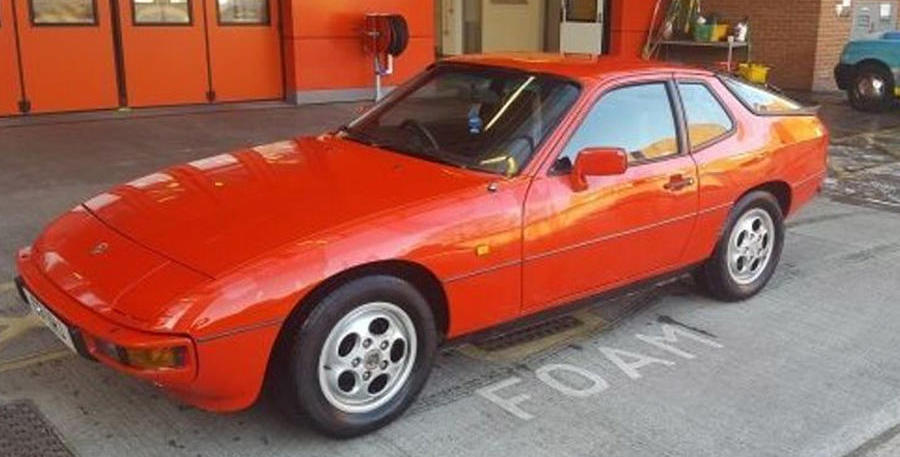 Used car buying guide: Porsche 924