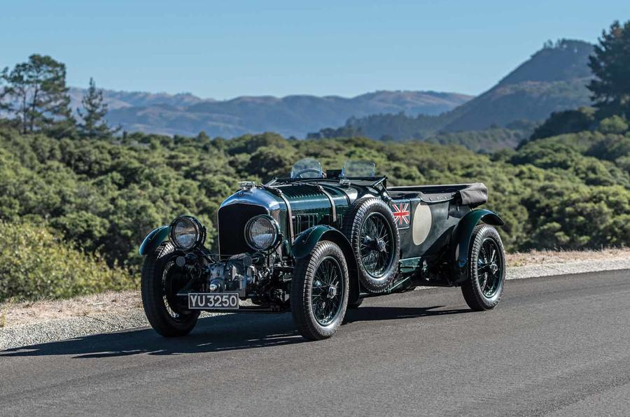 Bentley owners express concern over continuation Blower models