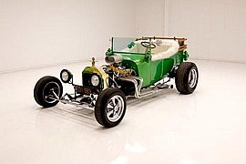 1923' Ford Model T