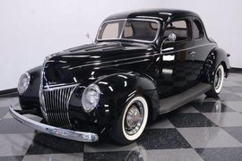 1939' Ford
