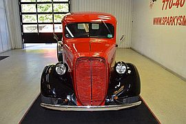 1937' Ford Sedan Delivery