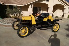 1914' Ford Model T