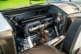 1925' Rolls-Royce Phantom