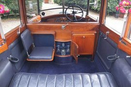 1928' Rolls-Royce 20HP