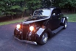 1936' Ford