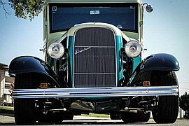 1933' Ford Pickup