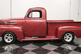 1948' Ford F1