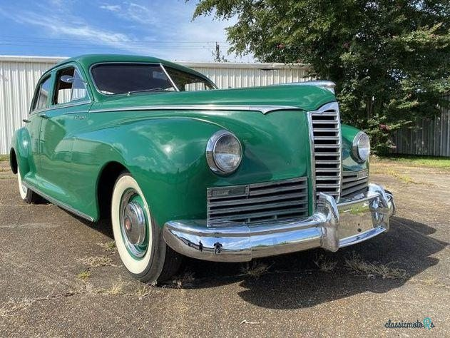 1947 Packard Clipper Series in Mississippi