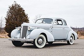 1937' Buick Special