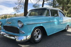 1955' Chevrolet Bel Air