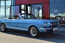 1965' Ford Mustang
