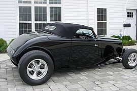 1933' Ford