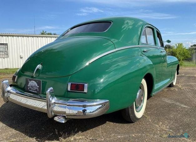 1947 Packard Clipper Series in Mississippi - 2