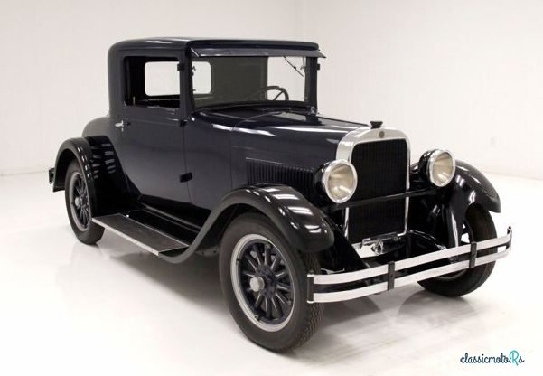 1927 Dodge Series 128 in Pennsylvania - 4