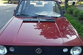 1979' Volkswagen Golf