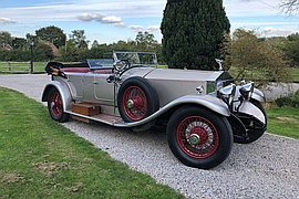 1927' Rolls-Royce Phantom