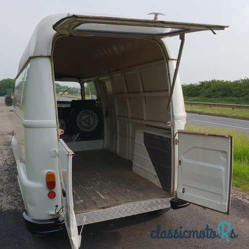 1970 Renault Estafette in West Midlands - 2
