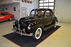 1940' Ford