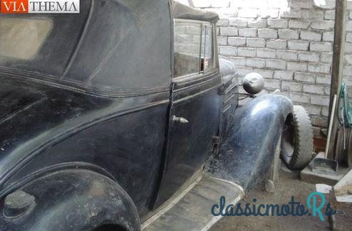 1934' Chevrolet Master Series Da Convertible for sale  Price is