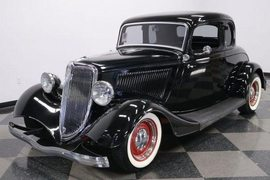 1934' Ford