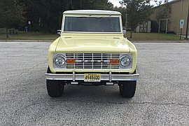 1976' Ford Bronco