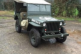 1947' Willys