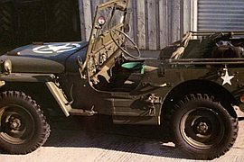 1943' Willys