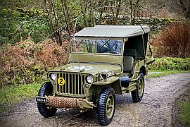 1944' Ford GPW