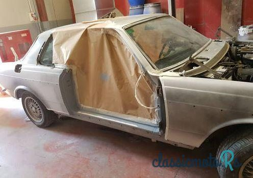 1981' Mercedes-Benz 230 Ce - W123 1981 for sale - €8,500