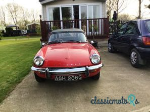 1969 Triumph Spitfire in United Kingdom - 6