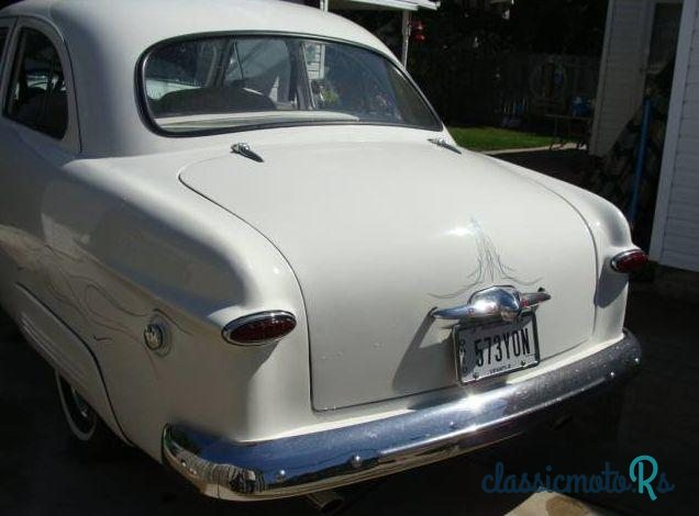 1949 Ford Tudor in United States, the World