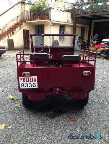 1943 Jeep Willys Mb Overland For Sale Price Is Negotiable Italy