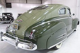 1941' Buick Special