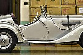 1938' BMW 3 Series 328 Roadster