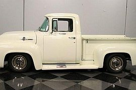 1956' Ford F100