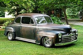 1948' Ford