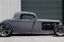 1933' Factory Five Hot Rod