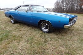 1970' Dodge Charger R/T 440
