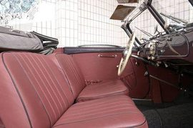 1939' BMW 327 28 Convertible Lhd