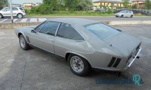 1971 Iso Lele 325 Manual Project in Italy, the World