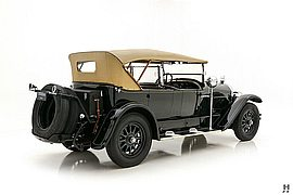 1927' Locomobile Model 90 Sportif