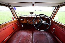 1939' Bentley Derby Bentley Mx Series Vanden