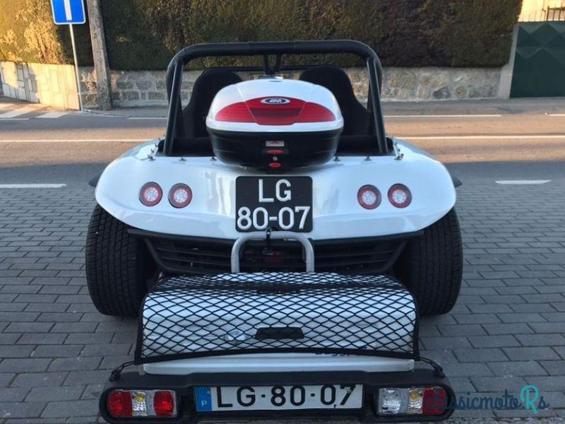 1967 Volkswagen Buggy S 1300  Novo in Portugal, the World