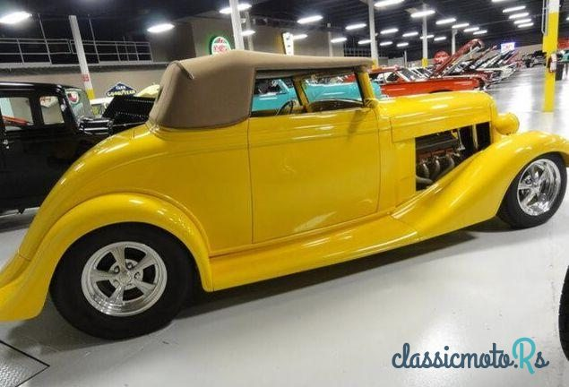 1934 Chevrolet in Tennessee - 4