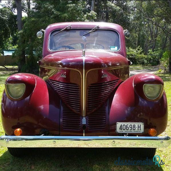 1939' Willys Overland For Sale