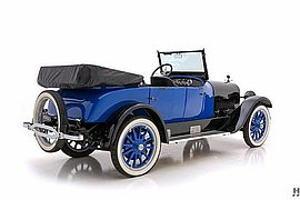 1922' Studebaker Special Six