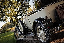 1928' Ford Model T